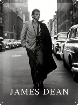 Metalowy plakat szyld blacha tin signs James Dean Prezent